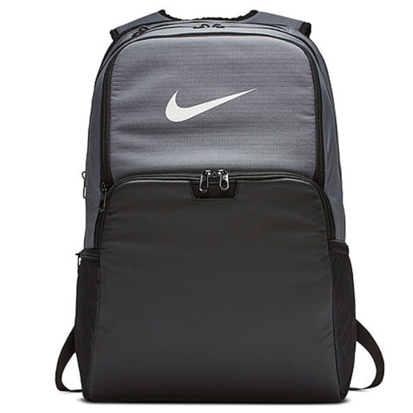 NWT  NIKE TRAINING BACKPACK XL POLYESTER